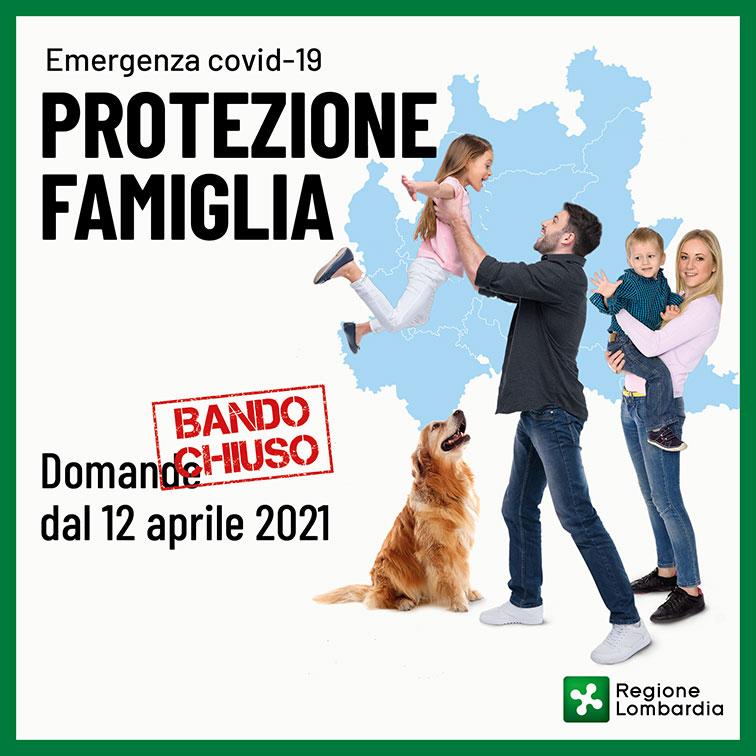 Protezione famiglia 3