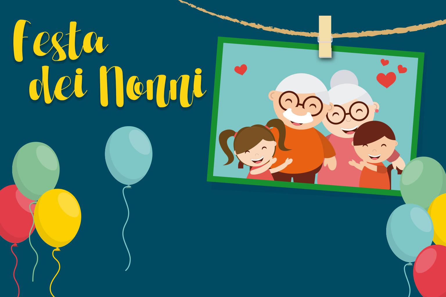 Calendario Festa Dei Nonni.Festa Dei Nonni Apertura Straordinaria Di Palazzo Lombardia
