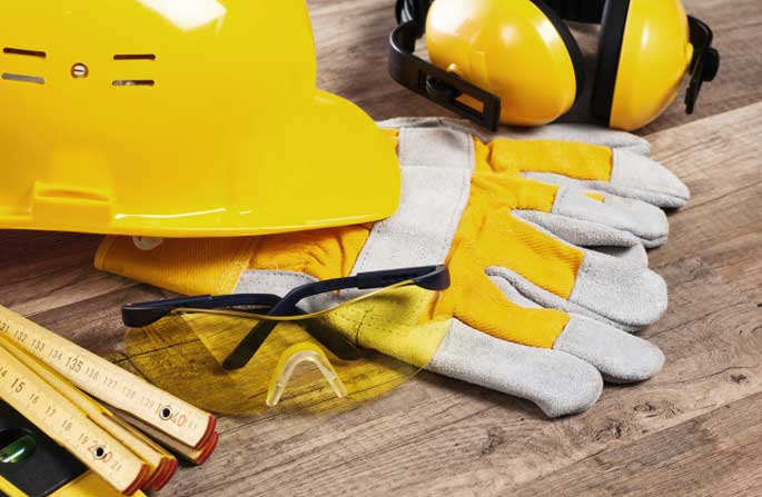 Tutela E Sicurezza Del Cittadino Lavoratore E Consumatore