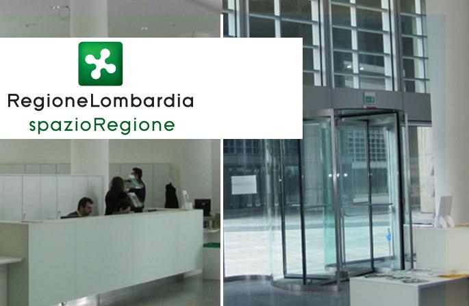 Ufficio Del Verde Varese : Spazioregione ufficio relazioni con il pubblico urp